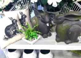 Cornelius Garden Bunnies
