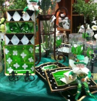 St. Patrick's Day Gifts at Cornelius